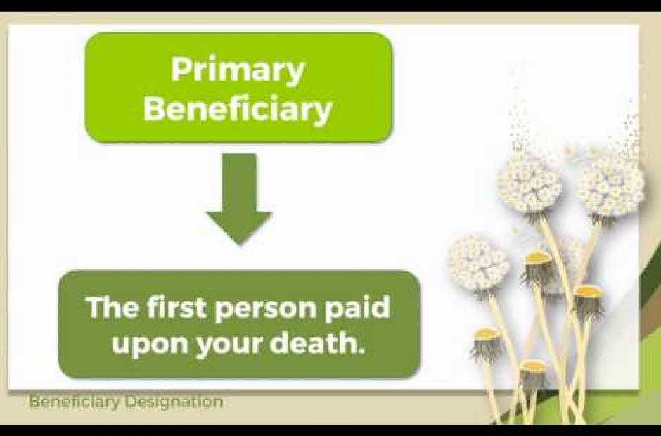 Learn how to name beneficiaries for your NYCERS survivor benefits